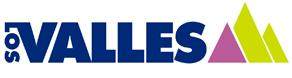 Centro Comercial Los Valles Logo